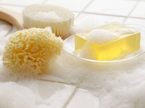 18224138 – soap and bath products